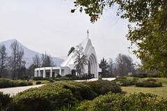 Visita al Papá_JCV4882 (DelRoble_Caleu) Tags: parque del recuerdo cementerio región metropolitana delroblecaleu julio carrasco valenzuela