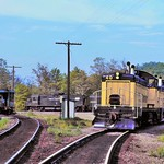 1972 Cambria and Indiana / Penn Central action- Explored! thumbnail