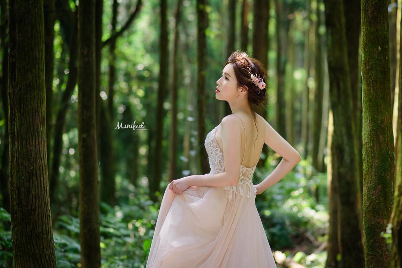 cheri婚紗包套,自助婚紗,乾燥捧花,繡球花婚紗,新祕BONA,高家繡球花,森林婚紗,MSC_0041