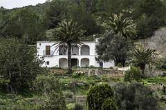 casa tipica de ibiza (ibzsierra) Tags: ibiza eivissa baleares canon 7d casa house tipica historia