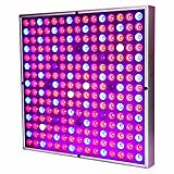 #survival MAIICY LED Grow Lights 45W, UV IR LED Plant grow Lights 225 LEDs for Indoor Greenhouse Hydroponic Plants Growing and Flowering #prepping (New Great Depression) Tags: my reading list read unread survival prepping