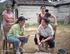 Alegría cubana. (habanera19) Tags: contry verano cubanas rural urbana people street beautiful happy pinardelrío cuba woman