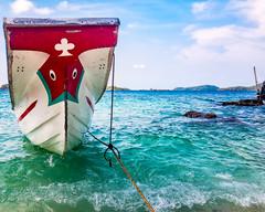 Hon Xuong, Phu Quoc, Vietnam (Kevin R Thornton) Tags: phuquoc galaxys8 landscape asia travel honxuong boat samsung vietnam fingernailisland mobile transport thànhphốphúquốc tỉnhkiêngiang vn
