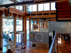 20180418_125527 (durr-architect) Tags: circular use sustainability economy circl building amsterdam zuidas district materials reused virtually nowaste sustainable society primary construction conference rooms restaurant rooftop bar exhibition space