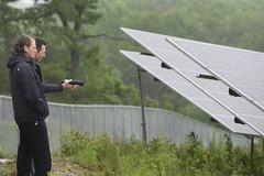 170605_3351_solargrafton071.JPG (greentufts) Tags: grafton cummingsschool veterinaryschool solar sustainability cleanenergy renewableenergy technology mass unitedstates usa