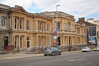 Former Royal School for the Blind
