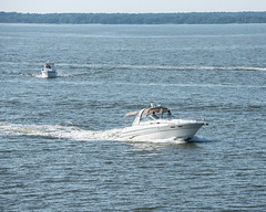 Boats_118562 (gpferd) Tags: boat river vehicle water cambridge maryland unitedstates us