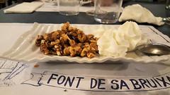 Font de Sa Bruixa - Platja de Pals (8) (Gerard Koopman) Tags: culinair dessert food