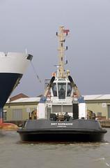 D200.0813 (Darren B. Hillman) Tags: damen tugasd2810 tug birkenheadwestfloat tugboat nikond200