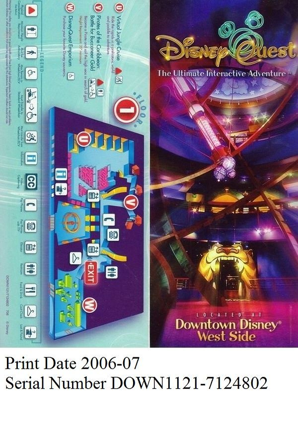 Excellent The Worlds Most Recently Posted Photos Of Disneyquest Interior Design Ideas Gentotthenellocom