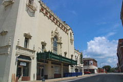 Coleman Theater - Miami, Oklahoma (BeerAndLoathing) Tags: summer 2017 roadtrip theater oklahoma 77d outdoors colorado trip usa canon eclipsetrip august route66 canoneos77d