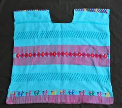 Huipil Maya Chiapas Mexico Textiles (Teyacapan) Tags: textiles mexican chiapas maya weavings venustianocarranza ropa clothing