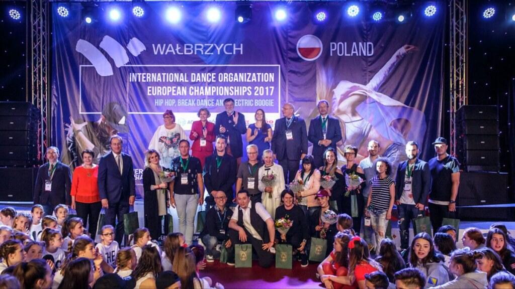 EM 2017 - Polen