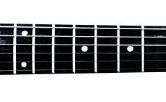 DSC00661 (Saundi Wilson Photography) Tags: guitar frets strings music instrument gibson lespaul