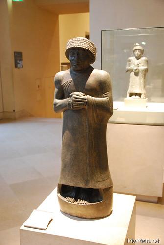 Стародавній Схід - Лувр, Париж InterNetri.Net 1268
