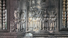 #Cambodia as seen by #ArturoNahum (Arturo Nahum) Tags: arturonahum siemreap angkorwat cambodia camboya temple templo ruins ruinas basrelief travel ancient 600