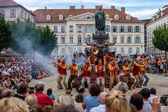 La Strada, Graz (::ErWin (On Vacation)) Tags: graz steiermark österreich at