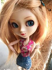 hello again (angelwxngs) Tags: jp planning jun junplanning pandora obitsu aquel doll pullip