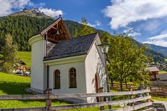 2017_Prägraten_043 (BIngo Schwanitz) Tags: 2017 bingoschwanitz bingos d500 ingoschwanitz nationalpark nationalparkhohetauern nikkor nikon nikond500 osttirol outdoor prägraten virgen virgental österreich kapelle hohetauern