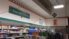 Unlucky Number 13? (Retail Retell) Tags: oakland tn kroger millennium décor era store mirror image twin doppelganger reversed carbon copy former hernando ms fayette county retail 2018 remodel fresh local neighborhood flair historical images captions