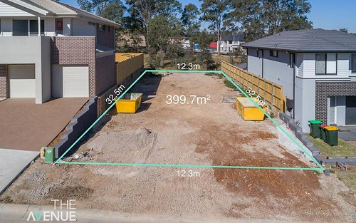 17 Agnew Close, Kellyville NSW