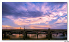 Tempe, Arizona (Ken Mickel) Tags: arizona cityscape clouds cloudscape cloudy kenmickelphotography lake lakes landscape longexposure longexposurephotography outdoors reflections sky sunsets tempe tempetownlake waterscape weather architecture bridge nature photography sunset water unitedstates us