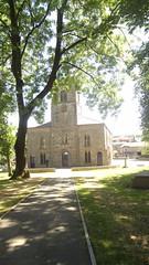 Accrington Lancashire (Zak Aesop) Tags: accrington church stone architecture