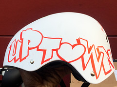 Bronx, New York (Quench Your Eyes) Tags: citibike citibikes jbmhelmet mural ny tuffcitybronx bikeevent bikeshare citibikeleagueamericanbicyclists citibikebx docklessbike event helmet newyork newyorkcity newyorkstate nyc streetart urbanart wallart leagueamericanbicyclists citibikeevent
