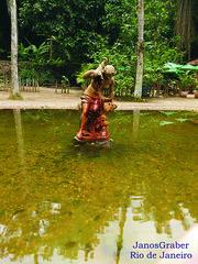 Cornucópia (Janos Graber) Tags: água fonte reflexo jardimbotânicodoriodejaneiro jardimbotânico riodejaneiro