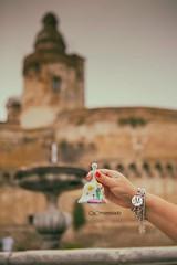 Tradizionale Sagra delle Campanelle di San Rocco (maresaDOs) Tags: vasto sagradellecampanelle abruzzo italia tradizione summer2018 agosto 2018 campanella ilpiccoloprincipe regalo love amore stellone
