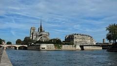 Notre Dame de Paris (A. d'Azay) Tags: paris cathédrale notredame seine fleuve