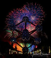 Laeken Fireworks, Day 4, Brussels, Belgium (Gaston Batistini) Tags: laekenfireworks day4 brussels belgium batistini gaston gbatistini canon 5dsr