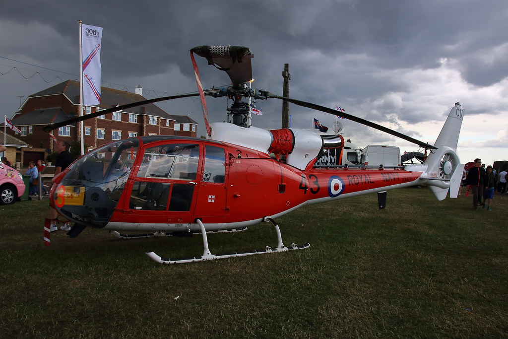 The World's Best Photos of helicopter and sunderland