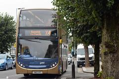 15222 (Callum's Buses and Stuff) Tags: dennis bus buses dennins denis stagecoach cumbria keswick lake lakedistrict enviro 400 alexander cockermouth
