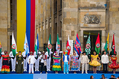 """Posesión Presidente de Colombia • <a style=""""font-size:0.8em;"""" href=""""http://www.flickr.com/photos/39526151@N07/30046988638/"""" target=""""_blank"""">View on Flickr</a>"""