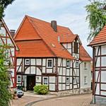 Half-timbered Houses thumbnail