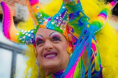 BELGIUM (WeVe1) Tags: gayprideantwerp maskara