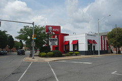 Kentucky Fried Chicken (YouTuber) Tags: kentuckyfriedchicken lockhaven pennsylvania clintoncounty lockhavenpa