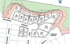Lot 101 Millbrook Terrace, Wollongbar NSW