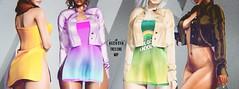 [Aleutia] Tres Chic WIP! ([Aleutia] | Designer) Tags: secondlife sl aleutia fashion original originalmesh exclusive event treschic newrelease