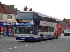Photo of Stagecoach 50225 Alfreton