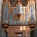 Saint Nicholas' Church Organ Pipes  - Ghent, Belgium