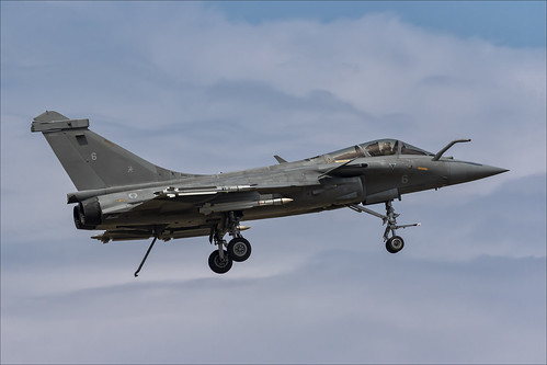 Dassault Rafale M - 11