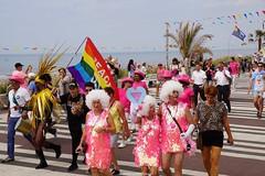 DSC04449 (ZANDVOORTfoto.nl) Tags: pride gaypride prideatthebeach beach zandvoort zandvoortfoto zandvoortfotonl 2018 pink love lhbt lesbian transseksual gay beachlife event