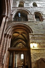 Transept (Fraser P) Tags: scotland orkney islands kirkwall mainland cathedral romanesque 12thcentury medieval
