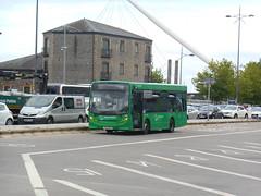 Newport Bus 319 (Welsh Bus 18) Tags: newportbus dennis dart slf 4 adl enviro200 319 yx13egd newport