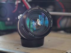 Nikkor AI 43-86mm F/3.5 (Ien Yamasaki) Tags: nikkor 4386 4386mm mm vintage zoom lens review sample bangkok thai thailand