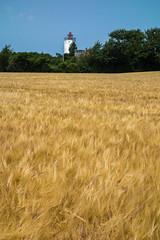 Gedser Fyr (Santa Cruiser) Tags: gedser fyr lighthouse leuchtturm falster danmark denmark dänemark