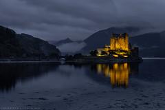Eilean Donan Castle (ralcains) Tags: flickrtravelawars 50mm leica scotland m240 leicam240 leicam paisaje summicron telemetrica ngc landscape