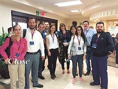 Reynosa, sede de la endoscopia en latinoamerica